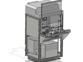 激光打标机/3D图纸