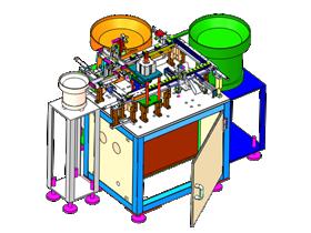音频接口组装机/3D图纸/三维模型