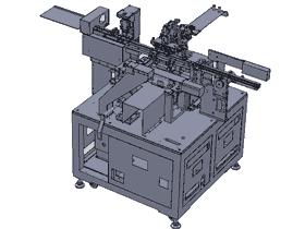 日本凸轮插针机 ZDAC1002