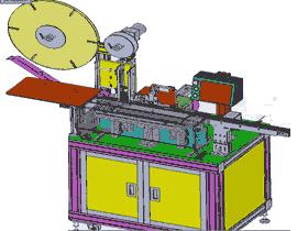 凸轮插针机 ZDAC1003