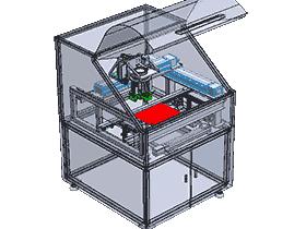 半导体异形插件机 ZDAC1004