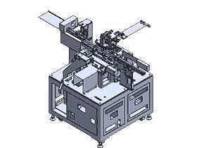凸轮式插针机 ZDAC1002