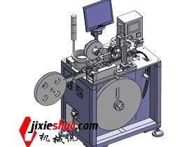 编带机检测SMT热压封装包装编带机