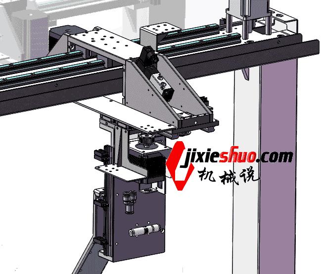 RBAE2005_搬运机械手模型