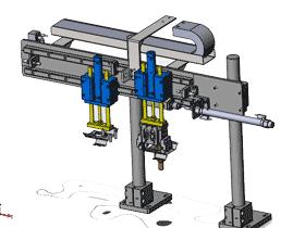 小型抓举机械手_solidworks2012_F151_RBAE2013