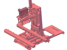 自动拧螺丝机_SPLA1003