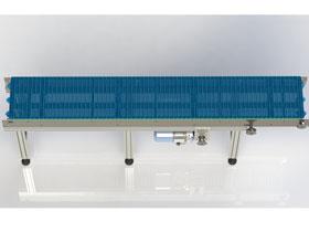 模块式皮带机_SPSB1012_3D图纸模型