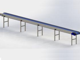 皮带线_SPSB1013_3D图纸模型