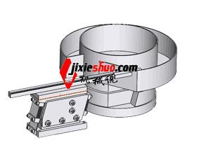 振动盘_SPHE2013_3D图纸