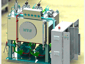 液压站设计参考图 aace1006 solidworks 3D图纸 三维模型