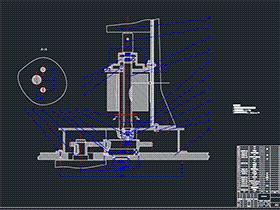 送料机械手设计及Solidworks运动仿真 BYDB006 solidworks 3D图纸 三维模型