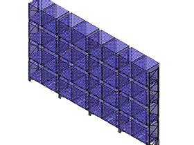 存储货架 GTAB1003