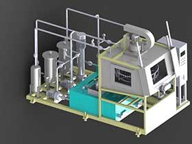 清洗机 SPWB1007 solidworks  3D图纸 三维模型