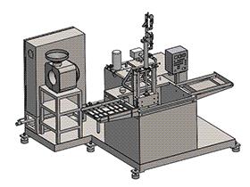 超声波清洗 spwf1001 solidworks 3D图纸 三维模型