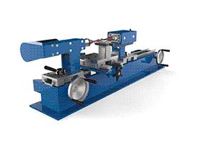 tmlp1003_DIY小型台式精密数控迷你CNC车床 solidworks 3D图纸 三维模型