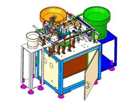 音频接口组装机 ZDAB1002