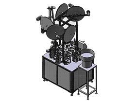自动插端子机/ZDAB1004