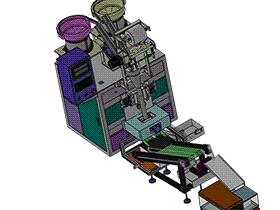 螺丝包装机 ZDBB1002