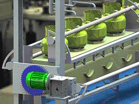 液化罐检测设备 ZDJL1008 solidworks  3D图纸 三维模型